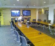 Clydesdale Bank Boardroom Table
